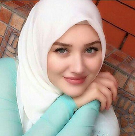 صورة اجمل بنات محجبات , الحجاب بيذيد جمالك مش بيقلله