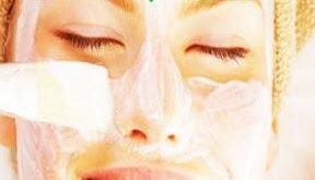 بالصور خلطة تبيض الوجه في يوم واحد , وصفات تبيض الوجه 759 3 288x165