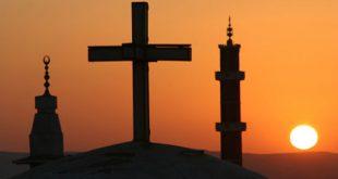 صور التعايش بين الاديان , كيفيه التكيف مع الاديان المختلفة