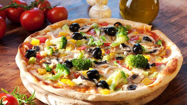 صور صور بيتزا , البيتزا اصبحت من اكثر الاكلات انتشارا