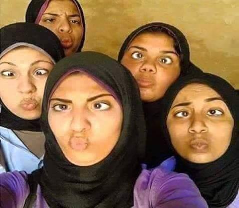 صور صور بنات مضحكه , اجمل صور للبنات المميزه