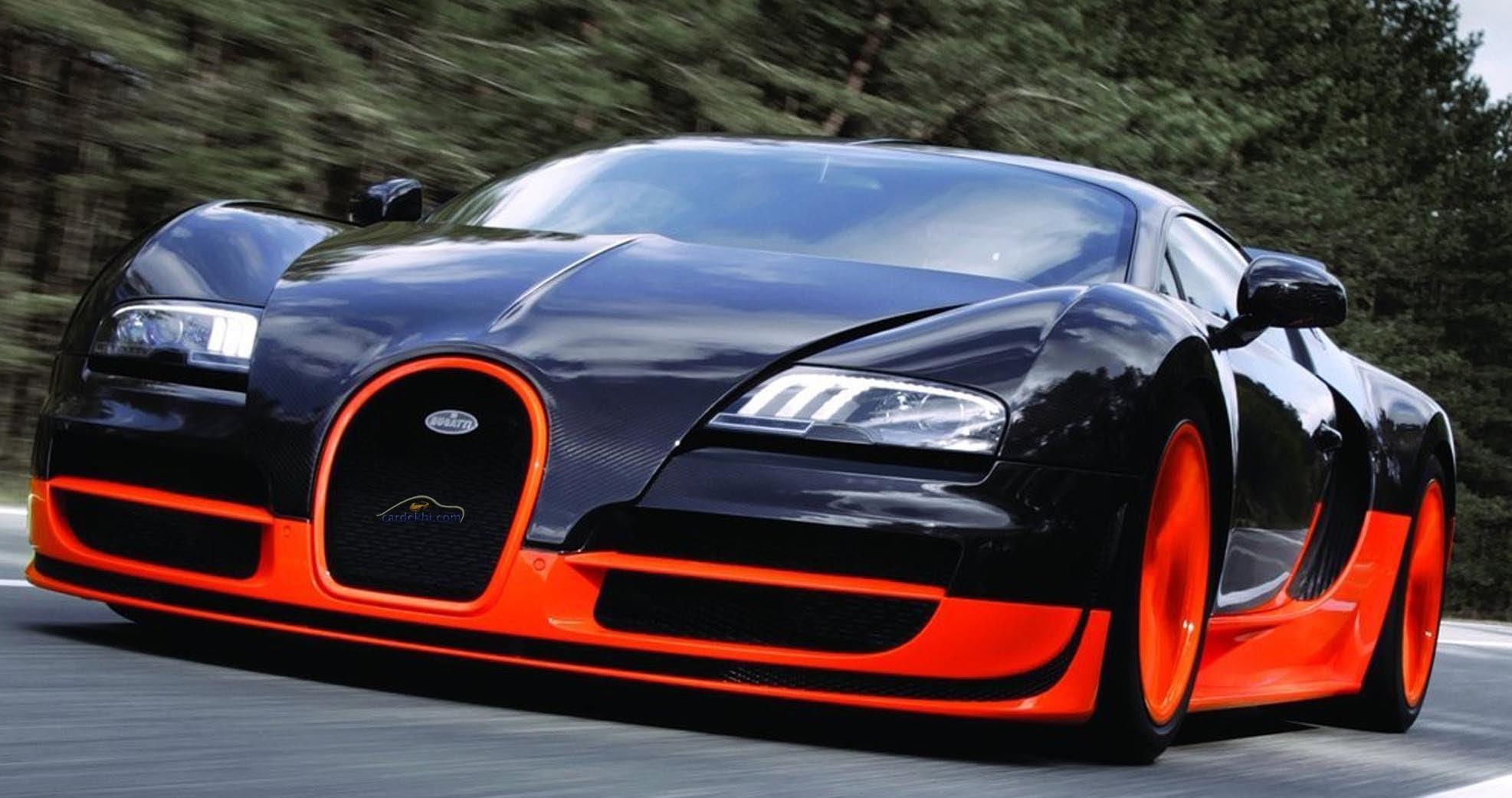 صور اسرع سيارة في العالم , سياره حديثه بمميزات جيده