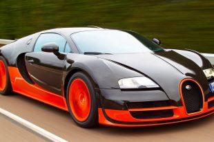 صورة اسرع سيارة في العالم , سياره حديثه بمميزات جيده