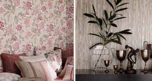 صور ورق جدران ايكيا , اجمل ديكور للجدران