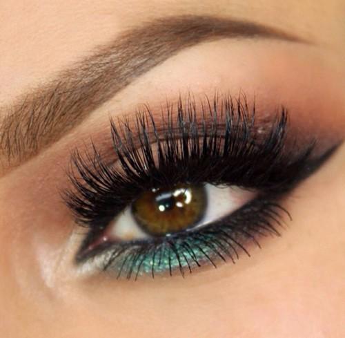 صور مكياج العيون , اجمل عيون ساحرة وجذابة