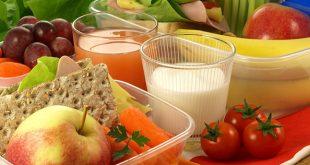 بالصور وجبات صحية , افضل الاكلات للحمية الغذائية 1648 3 310x165