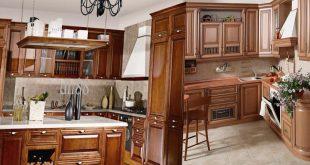 صور اثاث المطبخ , كيفيه اختيار اثاث المطبخ