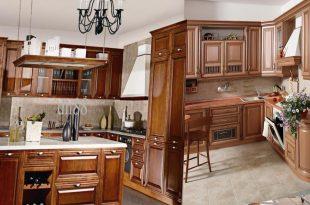 صورة اثاث المطبخ , كيفيه اختيار اثاث المطبخ