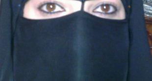 صورة صور منقبات , صور لاشكال النقاب