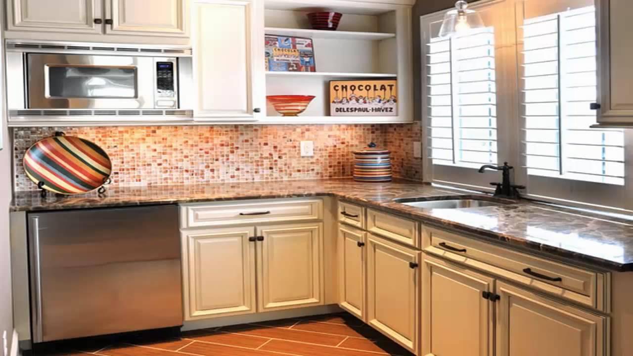 صورة ديكور المطبخ , كيفيه اختيار ديكور المطبخ