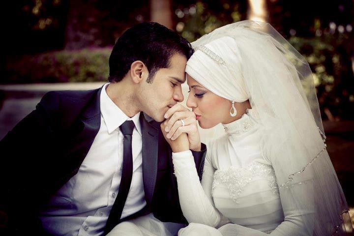 بالصور صور عريس وعروسه , صور افراح للمشاهير 3415 8
