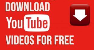 بالصور كيفية التحميل من اليوتيوب , تحميل الفيديوهات بسهوله من اليوتيوب 3421 3 310x165