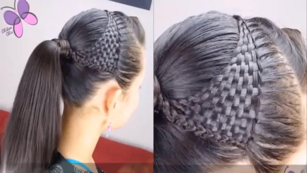 تسريحات شعر للاطفال تسريحات شعر بنات للعيد احلا كلام