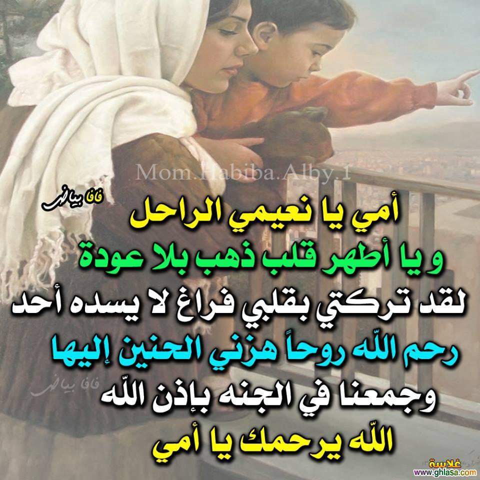 بالصور حكم عن الام , اجمل رمزيات عن الام 3484 9