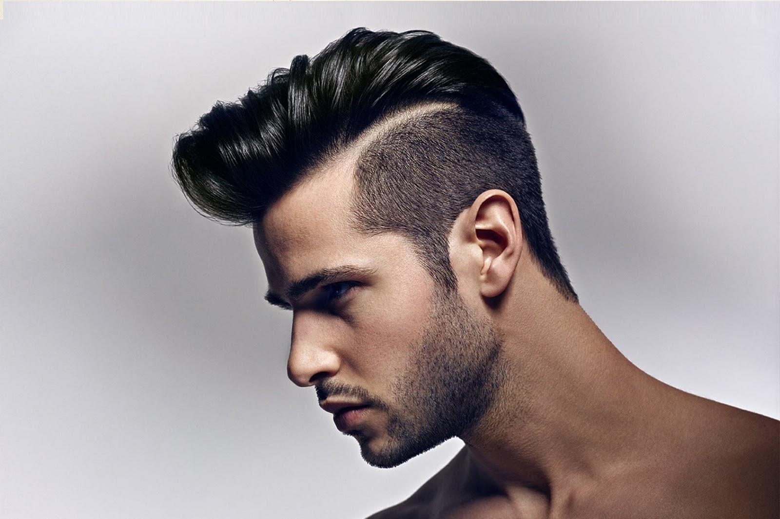 بالصور صور قصات شعر رجالي , اشيك قصات شعر للرجال 3507 4