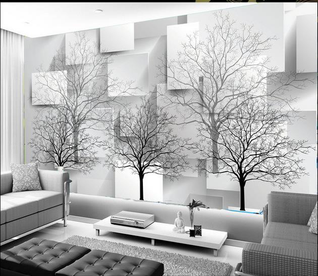 بالصور ورق جدران للمجالس , اشكال ورق جدران للمنزل 3515 6