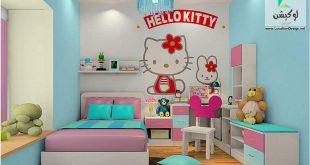 بالصور احدث غرف نوم اطفال , غرف اطفال شيك 3547 12 310x165