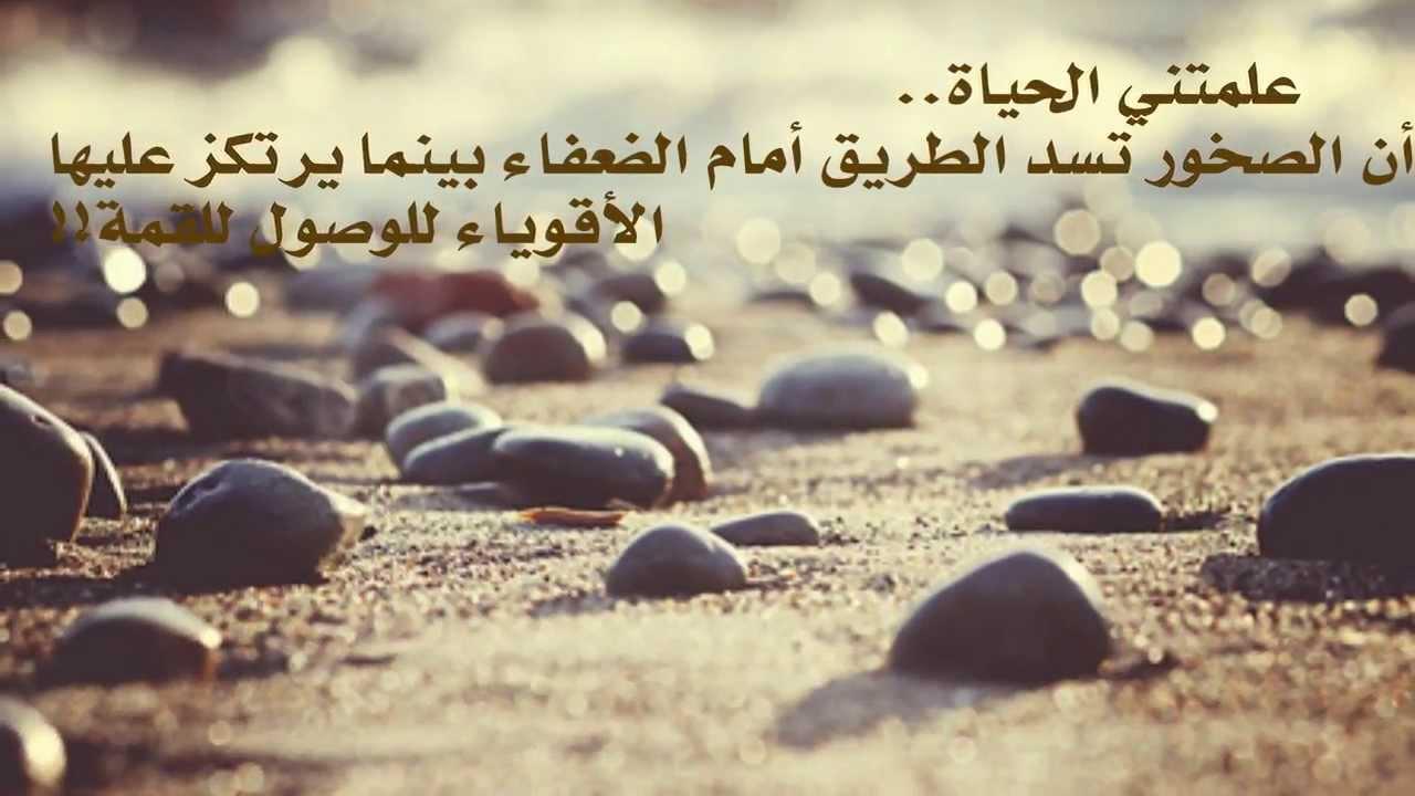 صور كلام جميل عن الحياة والحب , اجمل العبارات عن الحب والحياه
