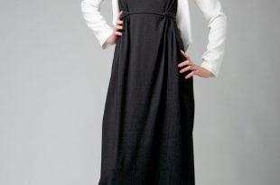 صورة لباس المحجبات , اجمل ملابس المحجبات