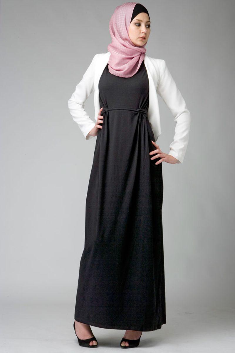 بالصور لباس المحجبات , اجمل ملابس المحجبات 3560