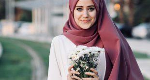 صورة صورجميلة بنات محجبات , اجمل موضه للملابس المحجبات