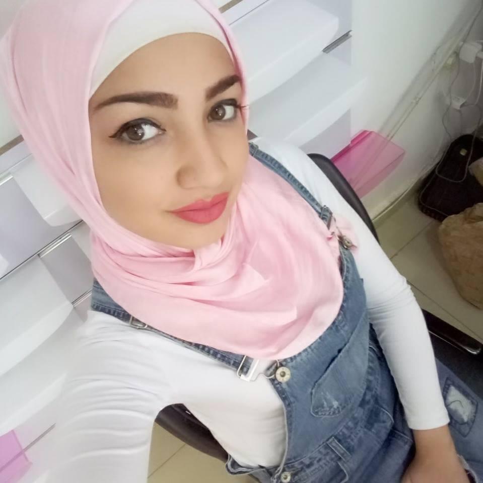 بالصور صورجميلة بنات محجبات , اجمل موضه للملابس المحجبات 3573 4