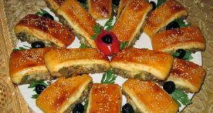 صورة شهيوات رمضان سهلة للفطور , اكلات سهله لفطار رمضان
