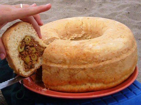 بالصور شهيوات رمضان سهلة للفطور , اكلات سهله لفطار رمضان 3581 7