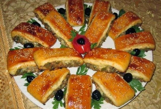 بالصور شهيوات رمضان سهلة للفطور , اكلات سهله لفطار رمضان 3581