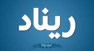 بالصور ما معنى اسم ريناد , معني ريناد في المعجم 3620 2 303x165