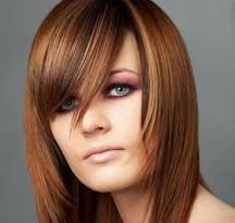 صورة انواع قصات الشعر , اشهر القصات العالميه للشعر