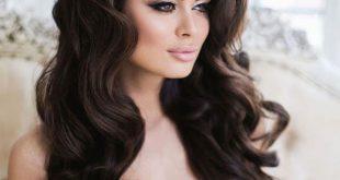 بالصور تسريحات شعر مفتوح , انواع تسريحات الشعر 3699 12 310x165