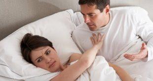 صورة علامات خيانة الزوجة في الفراش , ابرز العلامات التي تكشف الخيانه الزوجيه