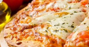 بالصور عمل البيتزا , كيفيه صنع البيتزا بالخضروات واللحوم 3737 3 310x165