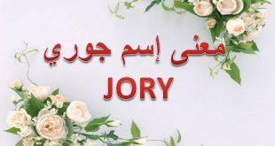 معنى اسم جوري , ما المقصود بكنية جورى