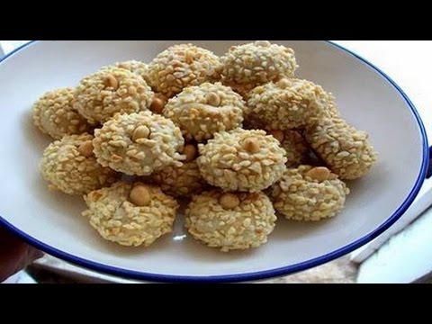 صور حلويات مغربية سهلة التحضير , طريقه صنع حلوى مغربية