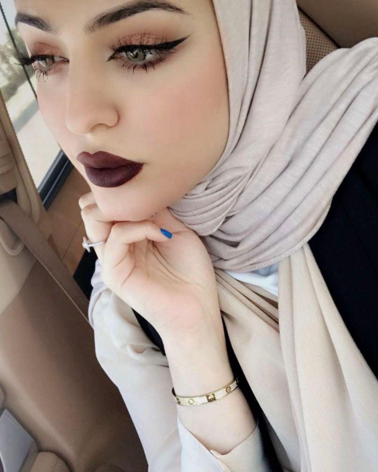 احلى صور بنات محجبات رمزيات رائعه لفتيات بالحجاب احلا كلام
