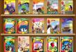 بالصور قصص اطفال قصيرة بالصور , روايات قصيره وبسيطه جدا للطفل 3817 2 110x75