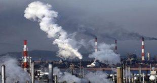صور بحث حول تلوث الهواء , ما هى اسباب التى تؤدى الى تلوث الجو
