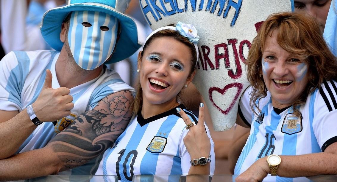 بنات الارجنتين , اجمل الفتيات فى دولة الارجنتين - احلى كلام