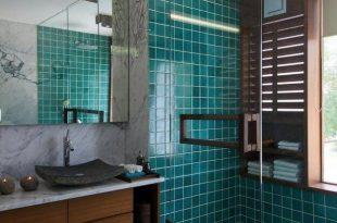 صور ديكورات حمامات صغيرة جدا وبسيطة , اشكال رائعه لصور الحمامات