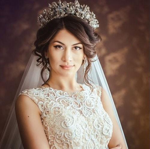 صورة احلى تسريحه عروس , تسريحات رائعه جدا ومتميزه للعروس
