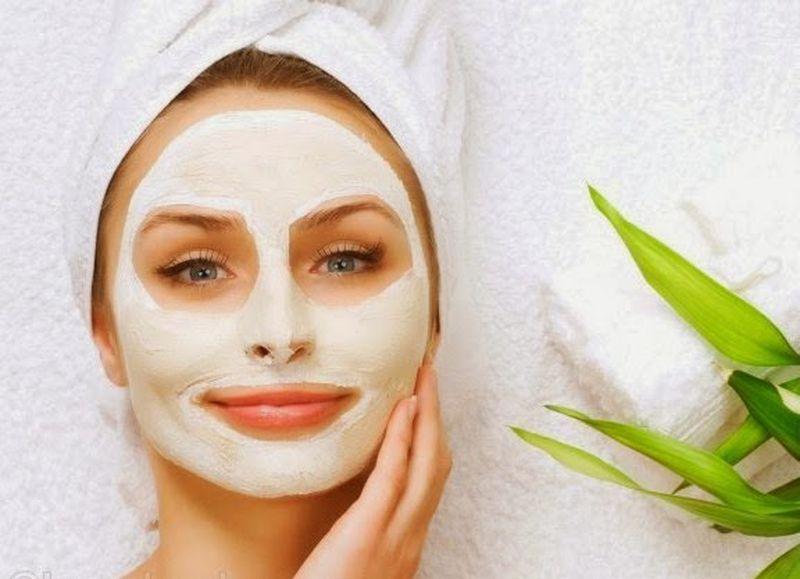 صورة وصفات لتفتيح البشرة , خلطات طبيعية لتفتيح الوجه
