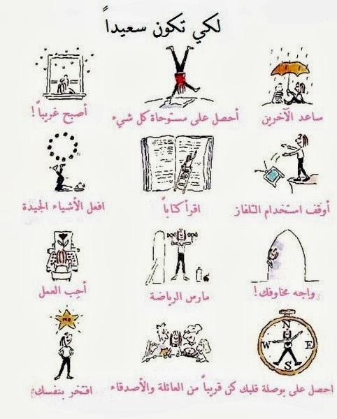 صورة كيف تكون سعيدا , ما هى العوامل التى تجعل الانسان سعيد