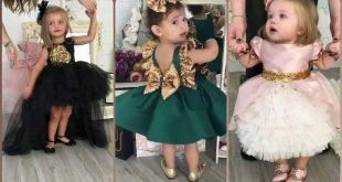 صوره ملابس بنات صغار , كيفية اختيار ملابس الاطفال الصغار
