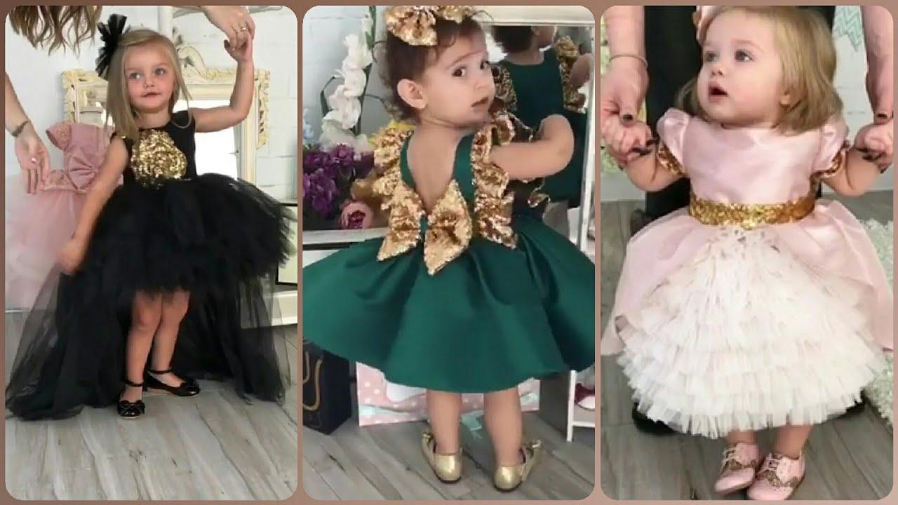 صورة ملابس بنات صغار , كيفية اختيار ملابس الاطفال الصغار