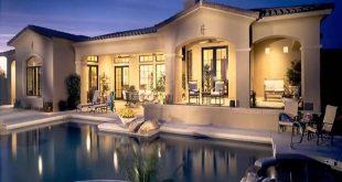 صور منازل فخمة , افخم منازل حول العالم