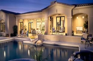 صورة منازل فخمة , افخم منازل حول العالم