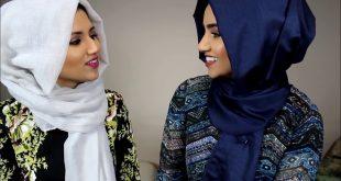 بالصور طرق لف الحجاب , تكريم المراة بلبس الحجاب فى الاسلام 6000 3 310x165