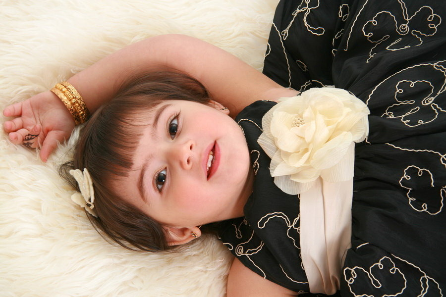 صورة احلى بنوته , نصائح لتربية البنات 6079 8